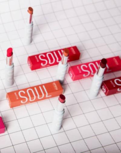 Emina Soul Matte Lipstick