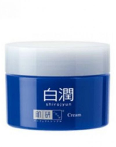 Hadalabo shirojyun Medicated Arbutin Whitening Cream