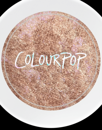 Colourpop Cosmetics Super Shock Cheek