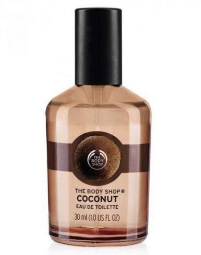 The Body Shop COCONUT EAU DE TOILETTE 30ML