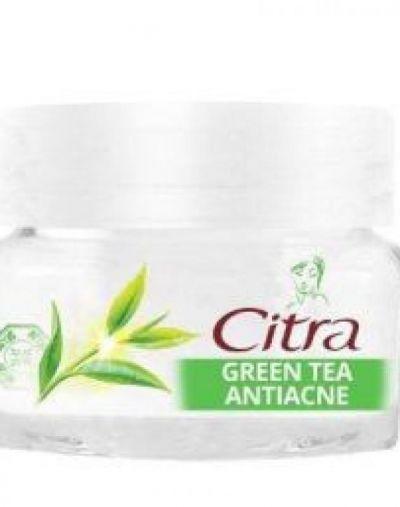 Citra Green Tea Moisturizer