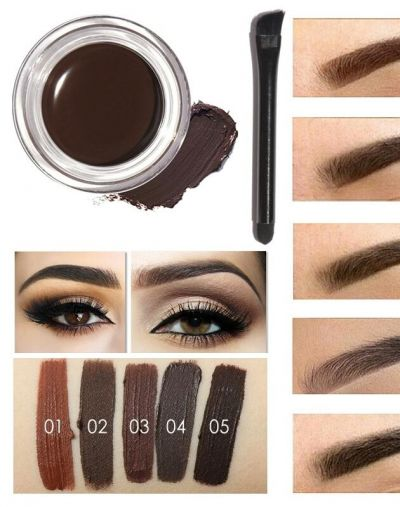 Focallure Brows Cream Long Lasting