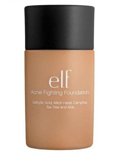 E.L.F Acne Fighting Foundation