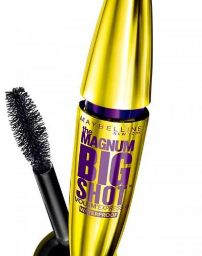 Maybelline The MAGNUM BIG SHOT Volume Express