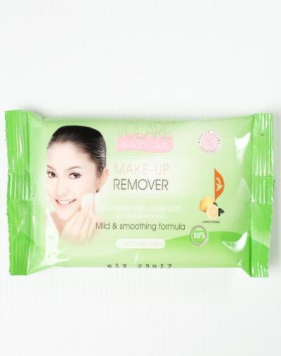Volare Make up Remover
