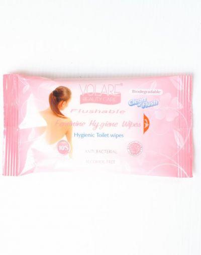 Volare Feminine Hygiene