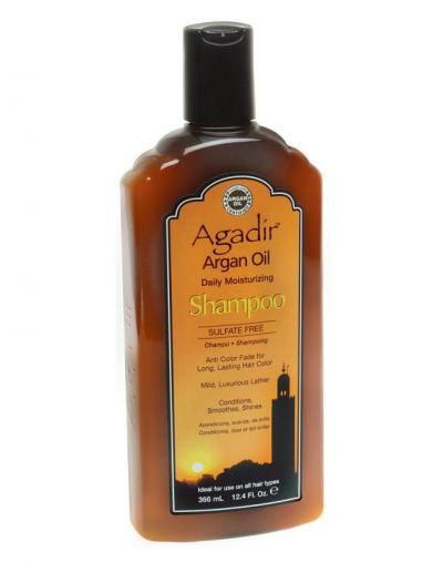 Agadir Argan Oil Daily Moisturising Shampoo