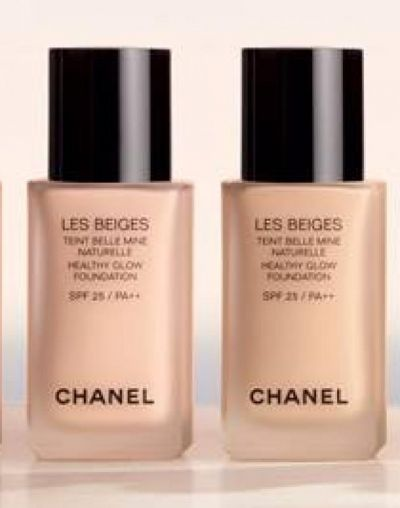 Chanel Chanel Les Beiges Healthy Glow Foundation