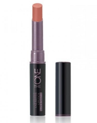Oriflame The ONE Colour Unlimited Super Matte Lipstick
