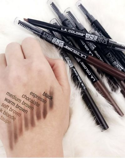 LA Colors LA COLORS Browie Wowie Brow Pencil