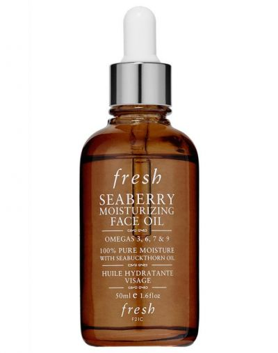 Fresh Seaberry Moisturizing Oil