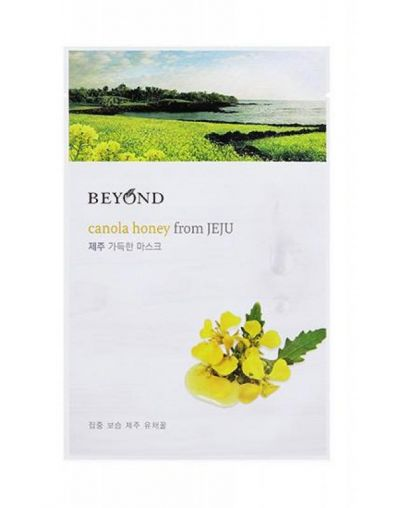 Beyond from Jeju Sheet Mask
