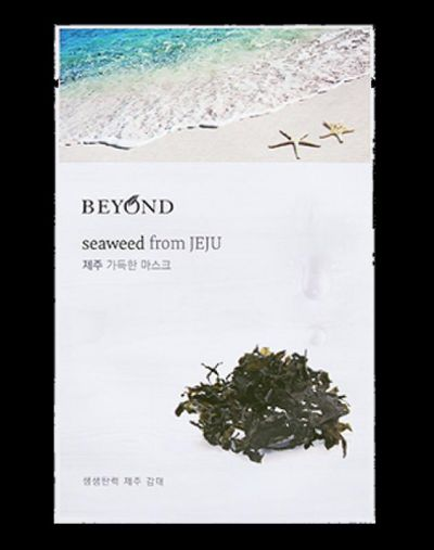 from Jeju Sheet Mask