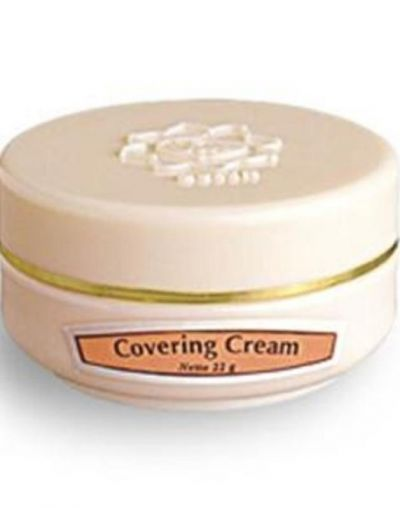 Viva Cosmetics Covering Cream