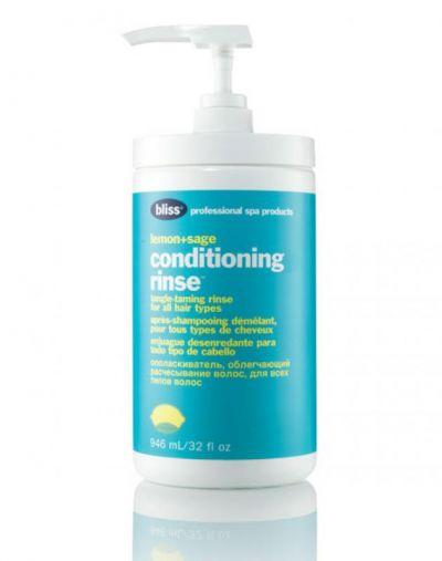Bliss Lemon Sage Conditioning Rinse