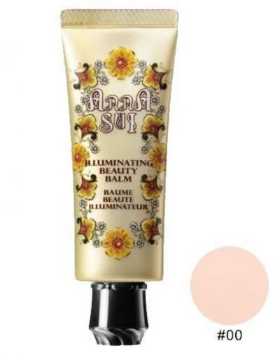 Anna Sui Illuminating Beauty Balm