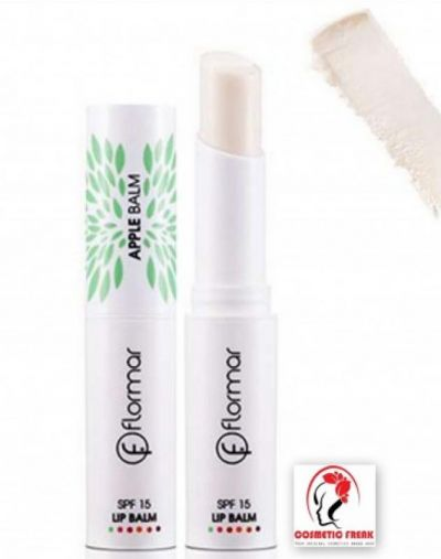Flormar Apple Lip Balm