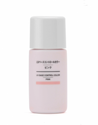 Muji UV Base Control Color