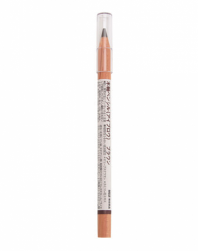 Muji Wooden Pencil Eyebrow