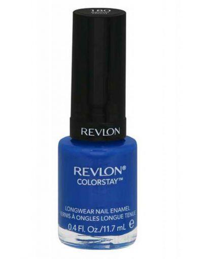 ColorStay Longwear Nail Enamel