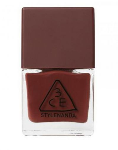 3CE Mood Recipe Long Lasting Nail Lacquer