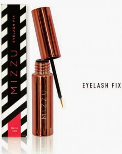 Mizzu Eyelash Fix