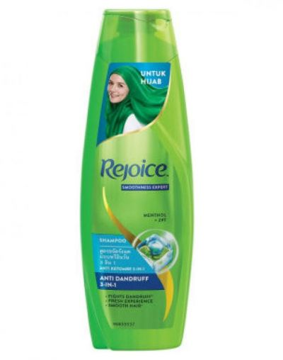 Rejoice Anti Dandruff 3in1