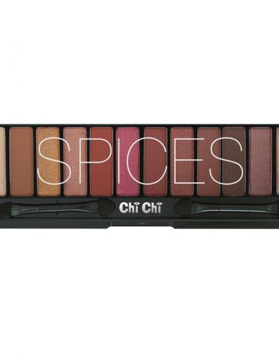 Chi Chi Cosmetics Glamorous Eyeshadow