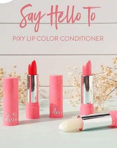 PIXY Pixy Lip Conditioner
