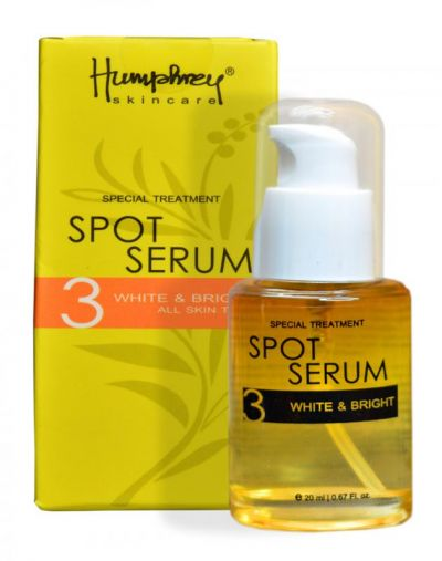 humphrey Spot Serum