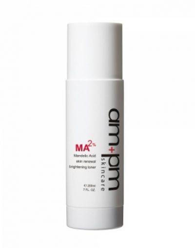 Naruko ampm mandelic acid skin renewal brightening toner