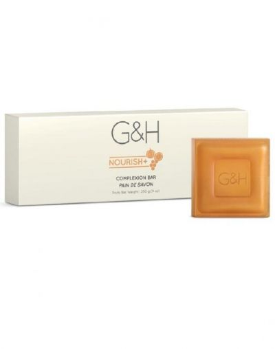 Amway G&H Complexion Bar Soap