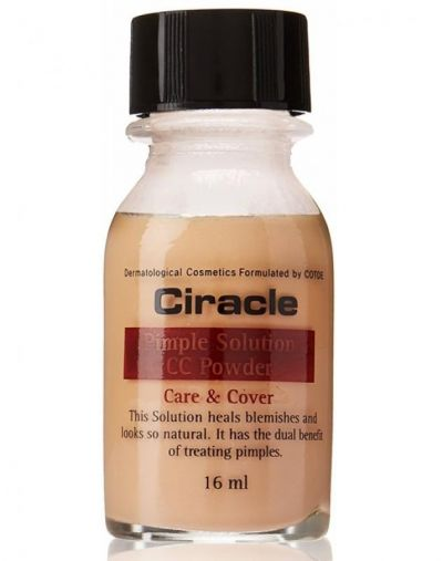 ciracle Pimple lotion