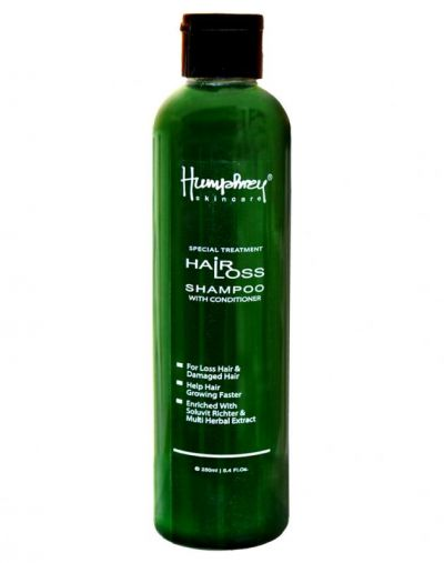 humphrey Hairloss Shampoo 250ml