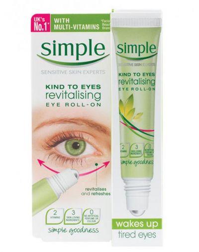 Kind To Eyes Revitalising Eye Roll-On 15ml