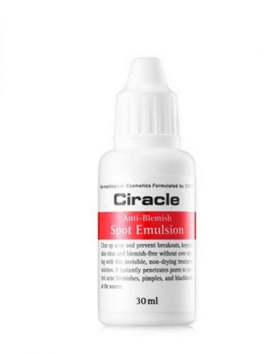 ciracle Anti blemish