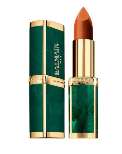 L'Oreal Paris L Oreal Paris x Balmain Color Riche Lipstick