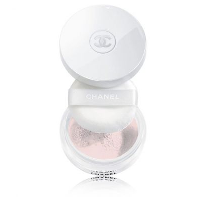 Chanel Le Blanc Fresh Glow Brightening Loose Powder Spf 10 / PA+