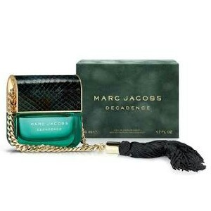 Marc Jacobs Decadence Marc Jacobs for woman
