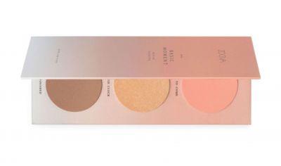 Zoeva Cosmetics Zoeva Blush Palette