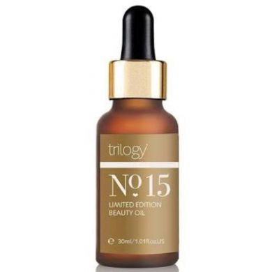Trilogy No.15 Limited Edition Beauty Oil
