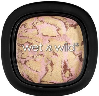 Wet n Wild Wet n Wild To Reflect Shimmer Palette