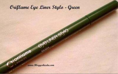 Oriflame eye liner stylo