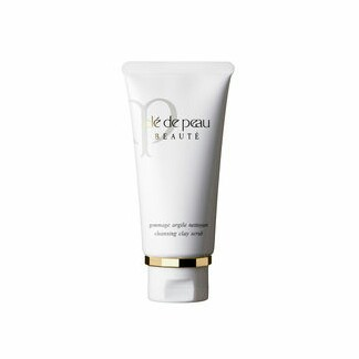 Cle de Peau Beaute Cleansing Clay Scrub