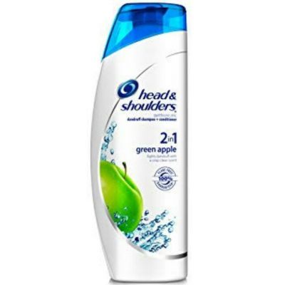 Head & Shoulders Head & Shoulders Green Apple