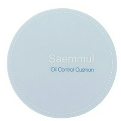 the SAEM The Saem Saemmul Oil Control Cushion