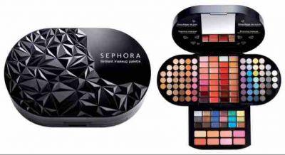 Sephora Sephora Brilliant Makeup Palette
