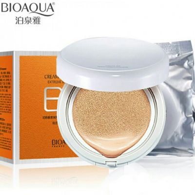 Bioaqua CC Concealer Foundation Cream