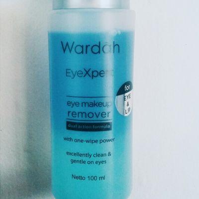 Wardah Wardah EyeXpert