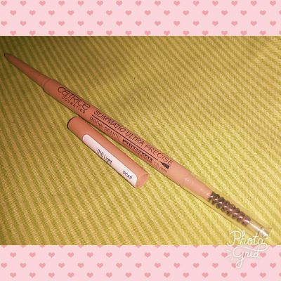 Catrice slim'matic ultra precise brow pencil